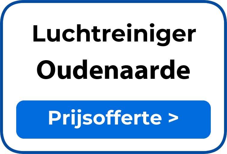 Beste luchtreiniger kopen in Oudenaarde