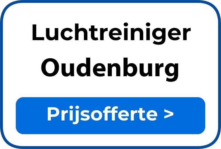 Beste luchtreiniger kopen in Oudenburg