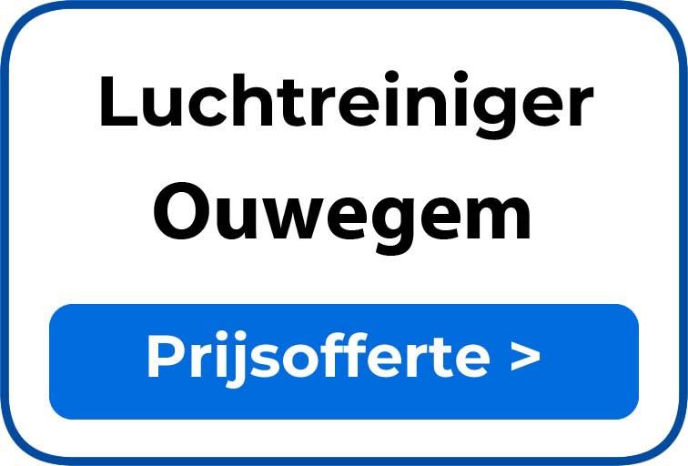 Beste luchtreiniger kopen in Ouwegem