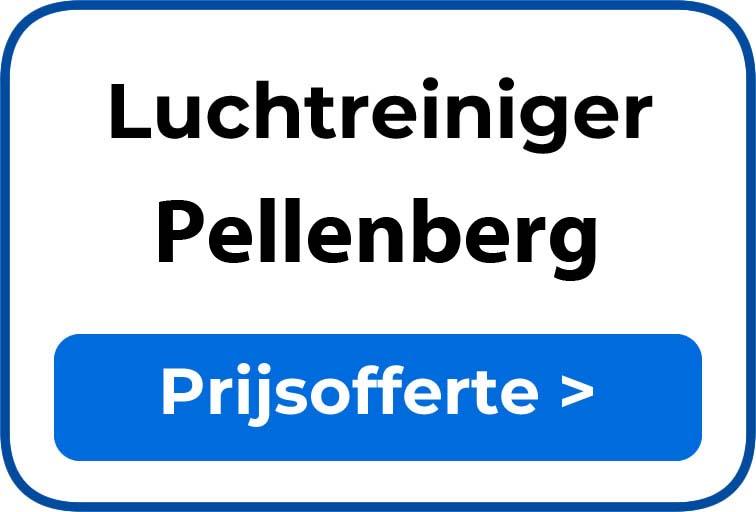 Beste luchtreiniger kopen in Pellenberg