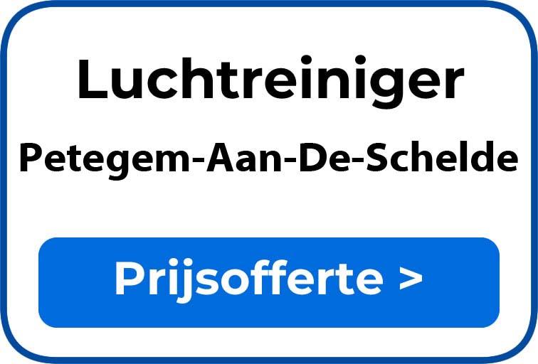 Beste luchtreiniger kopen in Petegem-Aan-De-Schelde