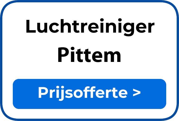 Beste luchtreiniger kopen in Pittem