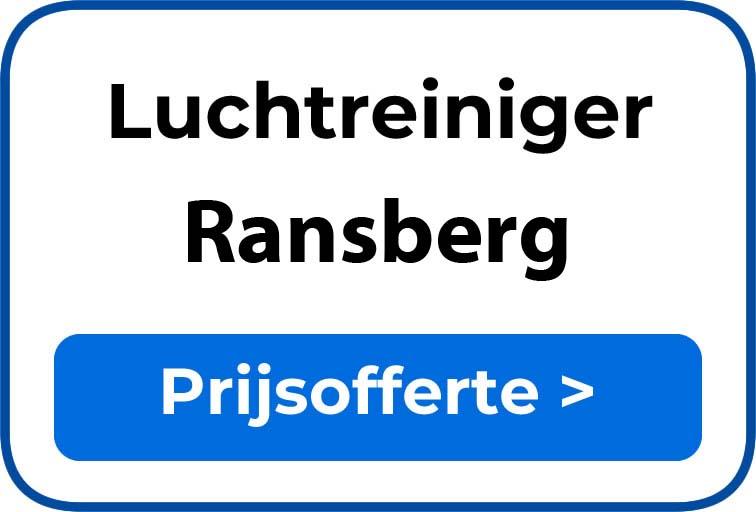 Beste luchtreiniger kopen in Ransberg