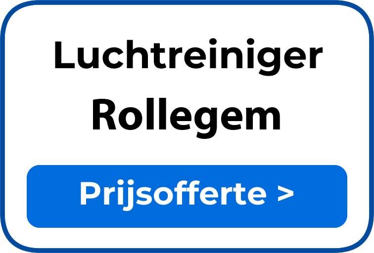 Beste luchtreiniger kopen in Rollegem
