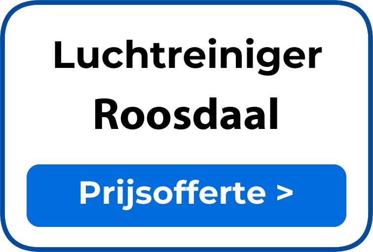 Beste luchtreiniger kopen in Roosdaal