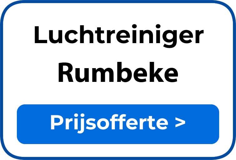 Beste luchtreiniger kopen in Rumbeke