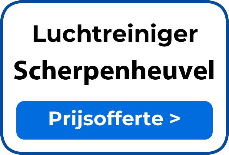 Beste luchtreiniger kopen in Scherpenheuvel