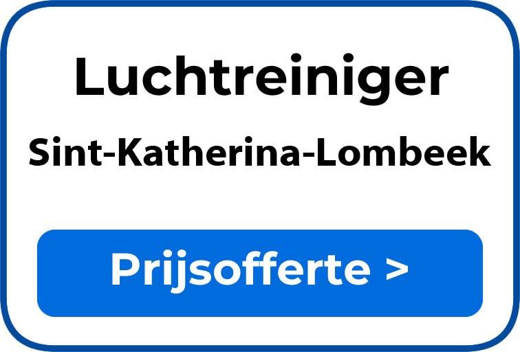 Beste luchtreiniger kopen in Sint-Katherina-Lombeek