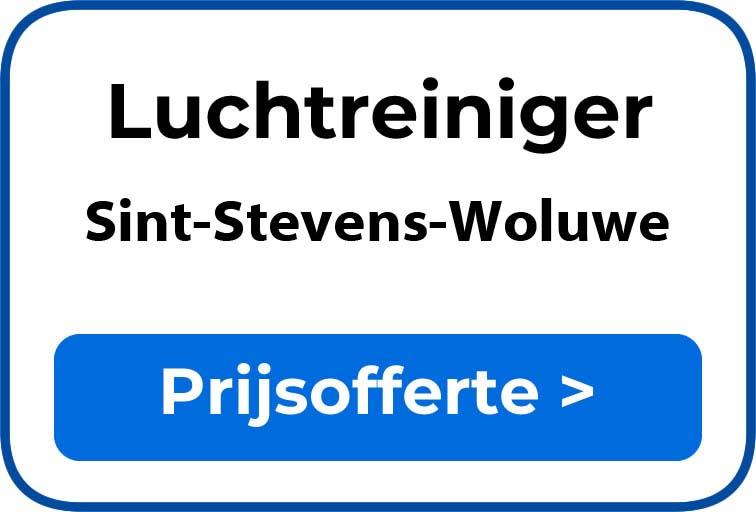 Beste luchtreiniger kopen in Sint-Stevens-Woluwe