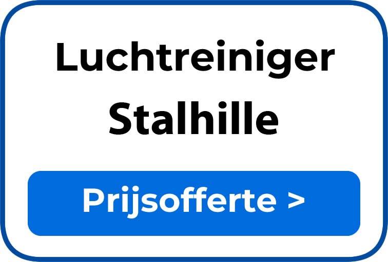 Beste luchtreiniger kopen in Stalhille