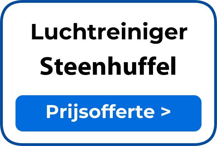 Beste luchtreiniger kopen in Steenhuffel