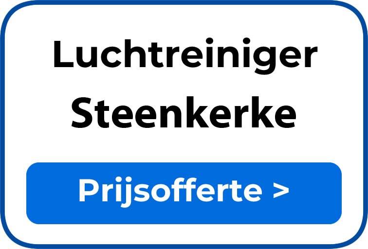 Beste luchtreiniger kopen in Steenkerke