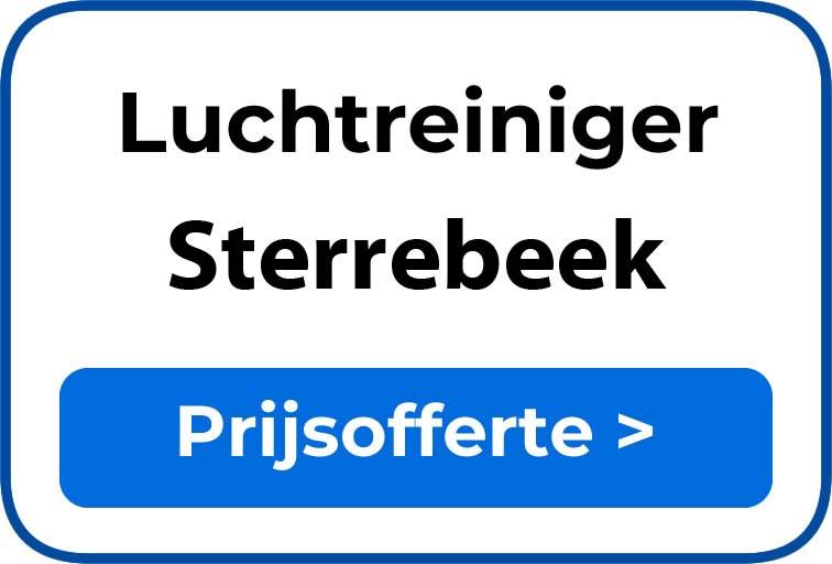 Beste luchtreiniger kopen in Sterrebeek