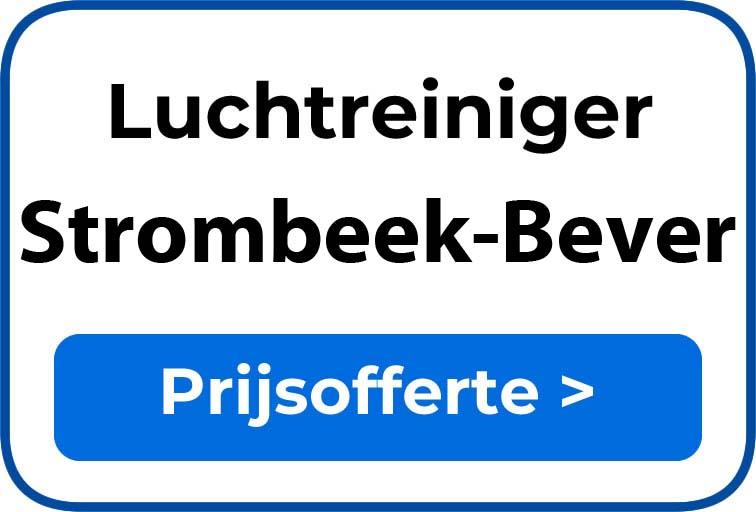 Beste luchtreiniger kopen in Strombeek-Bever
