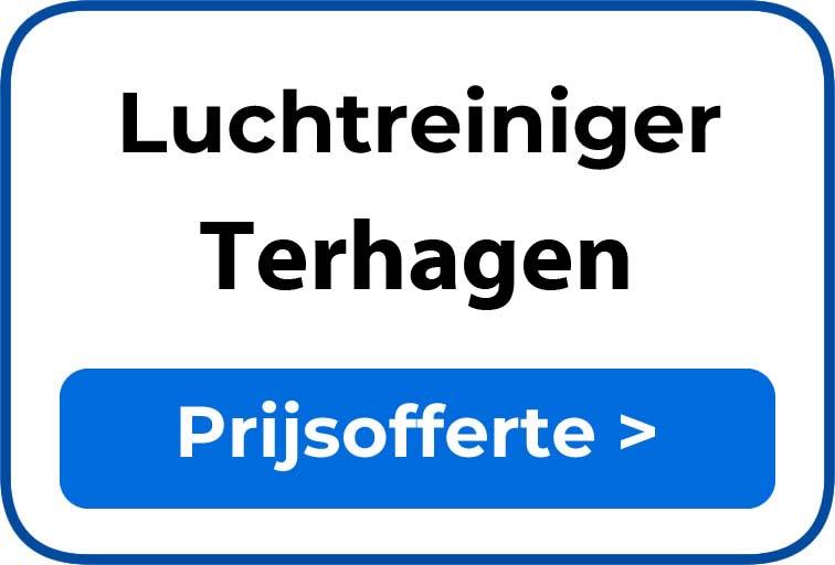 Beste luchtreiniger kopen in Terhagen