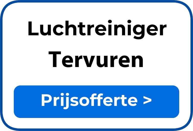Beste luchtreiniger kopen in Tervuren