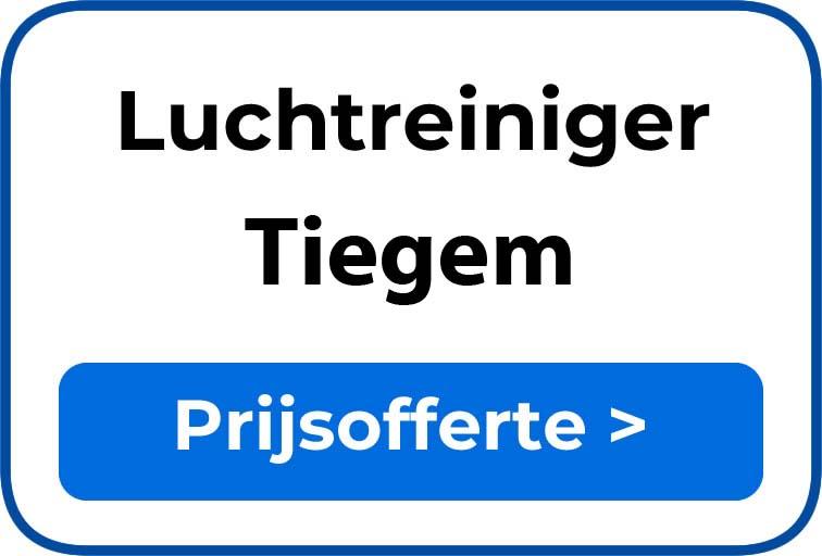 Beste luchtreiniger kopen in Tiegem