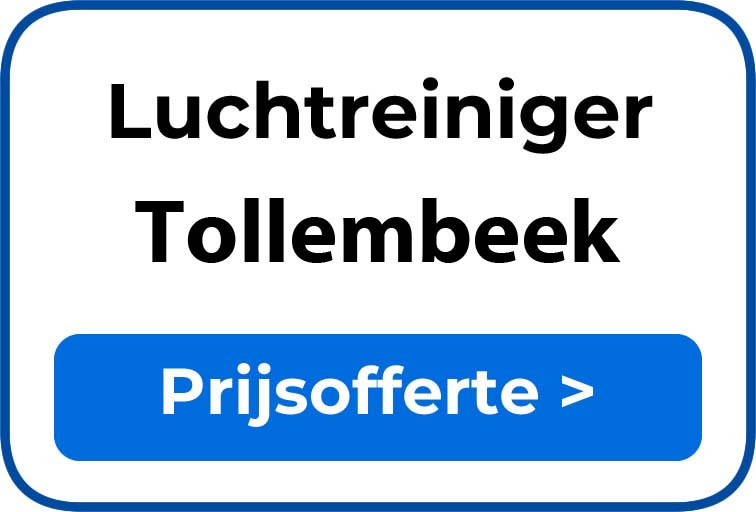 Beste luchtreiniger kopen in Tollembeek