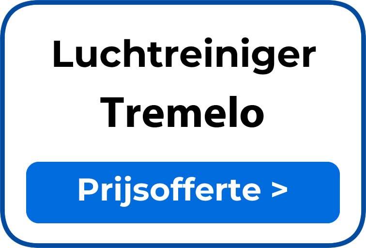 Beste luchtreiniger kopen in Tremelo