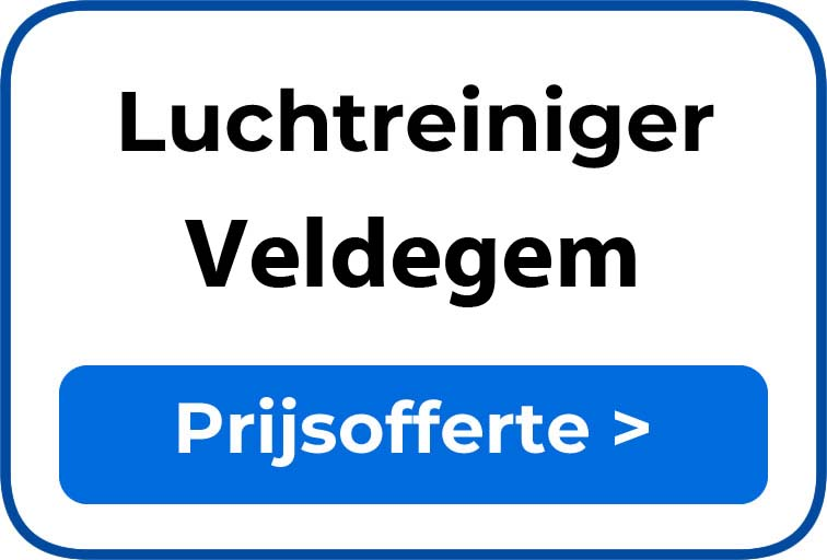 Beste luchtreiniger kopen in Veldegem