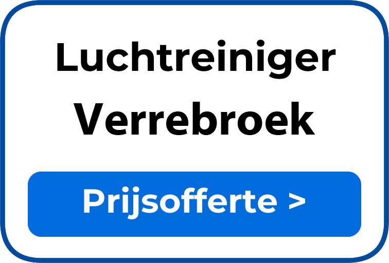 Beste luchtreiniger kopen in Verrebroek