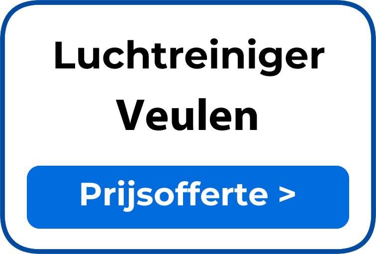 Beste luchtreiniger kopen in Veulen