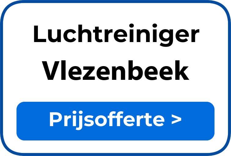 Beste luchtreiniger kopen in Vlezenbeek