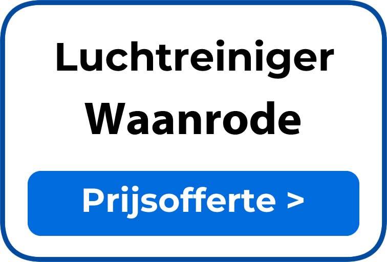 Beste luchtreiniger kopen in Waanrode