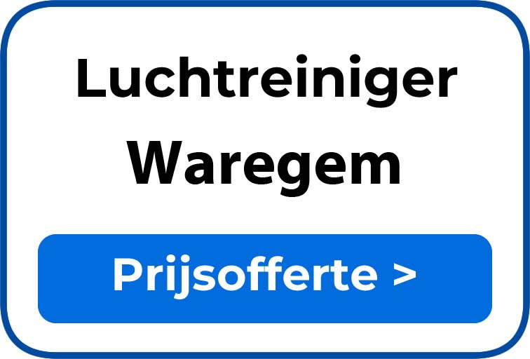 Beste luchtreiniger kopen in Waregem