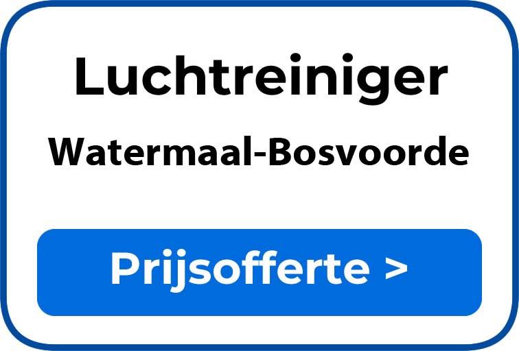 Beste luchtreiniger kopen in Watermaal-Bosvoorde