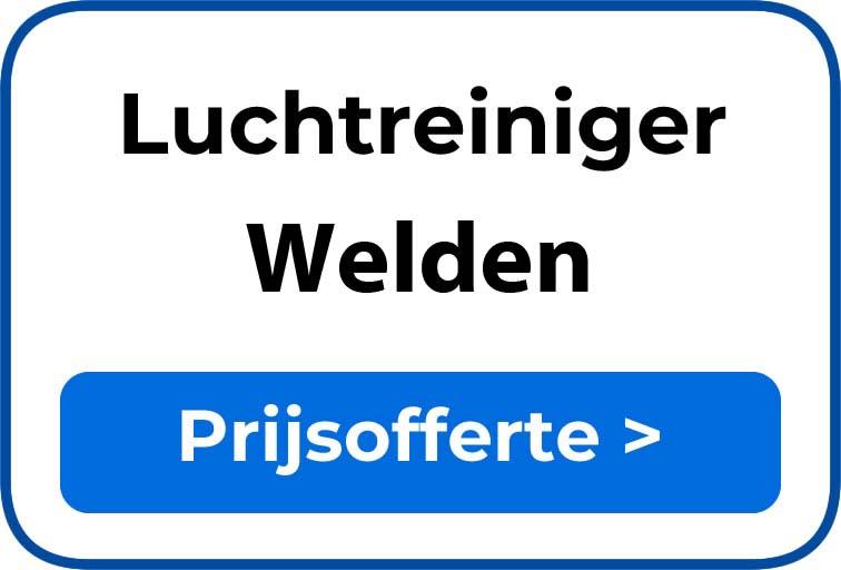Beste luchtreiniger kopen in Welden