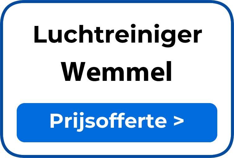Beste luchtreiniger kopen in Wemmel