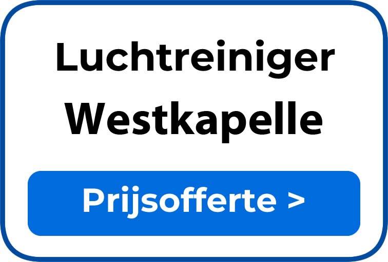 Beste luchtreiniger kopen in Westkapelle