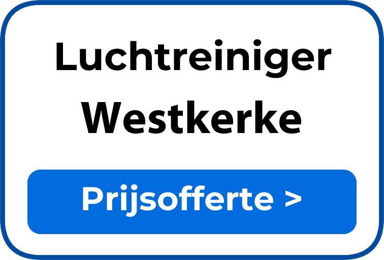 Beste luchtreiniger kopen in Westkerke