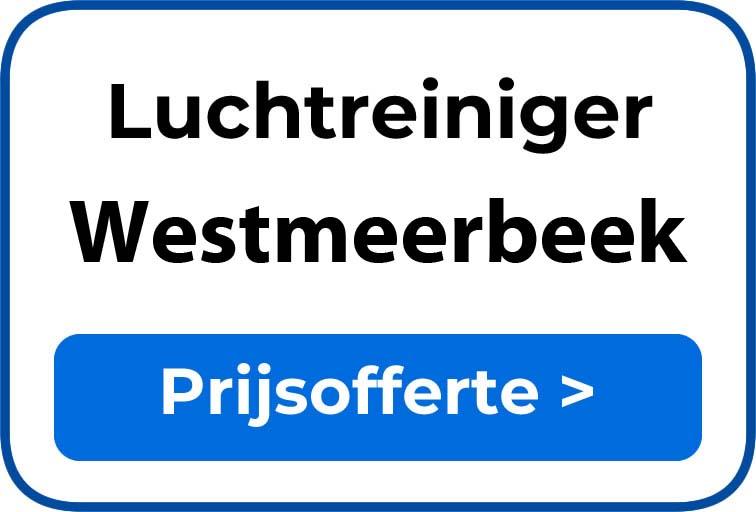 Beste luchtreiniger kopen in Westmeerbeek