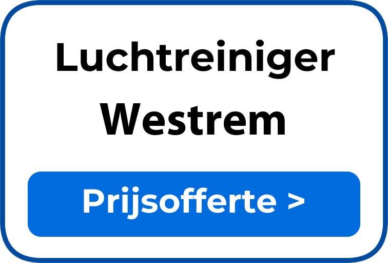 Beste luchtreiniger kopen in Westrem