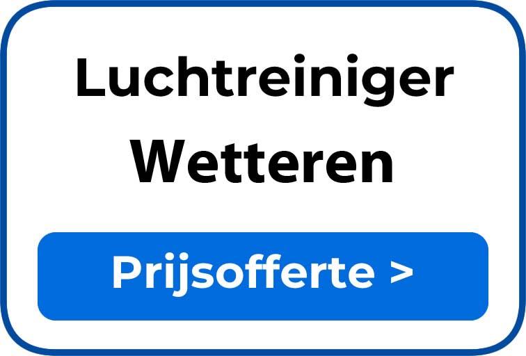 Beste luchtreiniger kopen in Wetteren