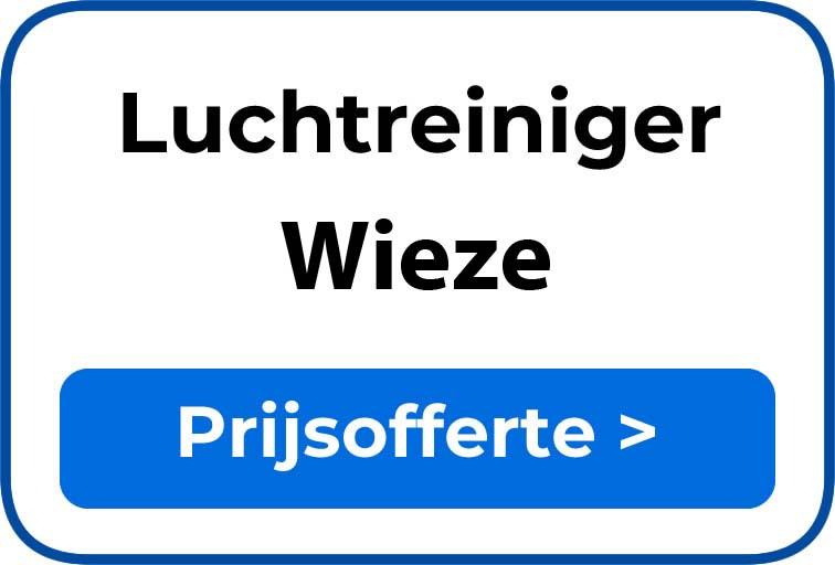 Beste luchtreiniger kopen in Wieze