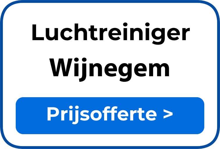 Beste luchtreiniger kopen in Wijnegem
