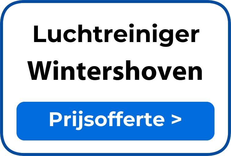 Beste luchtreiniger kopen in Wintershoven