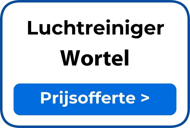 Beste luchtreiniger kopen in Wortel