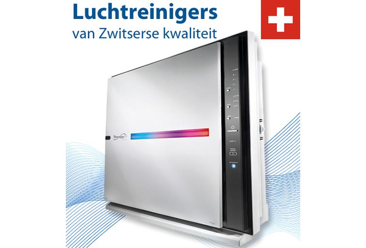 Luchtreiniger expert advies Appelterre-Eichem 9400